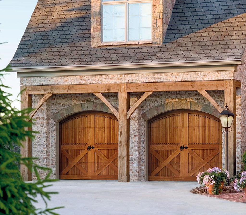 896 #9A6131 Doors By Design   image Amarr Custom Garage Doors 37531024