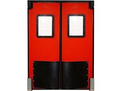 Retailer Doors