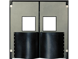 Durulite Traffic Door