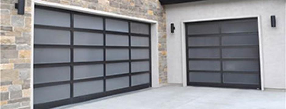 Martin Althena Garage Door