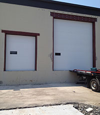 Garage Door Conversions