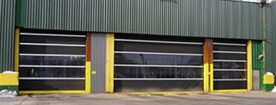 Hormann-Flexon Speed Master & High Speed Doors from Dynaco Rytec u0026 More at Jaydor
