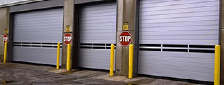 Hormann Flexon High Speed Doors & High Speed Doors from Dynaco Rytec \u0026 More at Jaydor