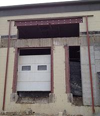 Garage Door Conversions