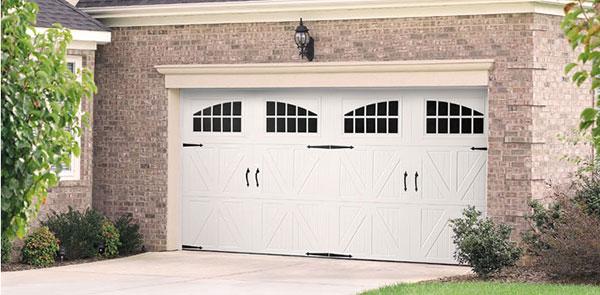 Amarr Classica Collection Garage Doors The Jaydor Company