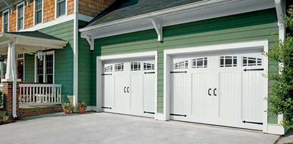 Bob Timberlake Carriage House Doors
