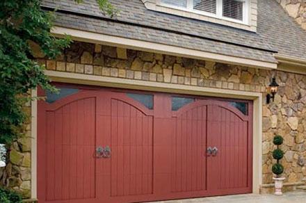 Bob Timberlake Carriage House Door