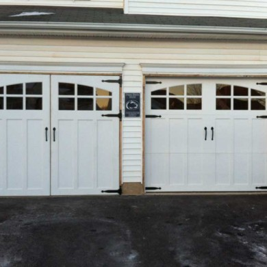 True Swing Out/Carriage Door | Collegeville