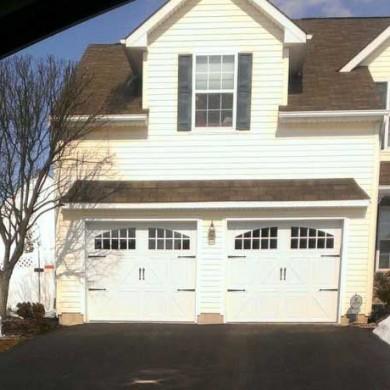 Carriage House Doors | Quakertown, PA