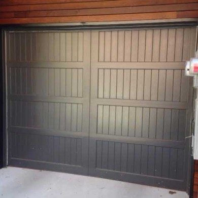 Vinyl Garage Door | Northern Liberties