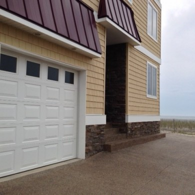 Vinyl Garage Door | Brigantine, NJ