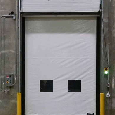 Hi-Speed Door | New Jersey
