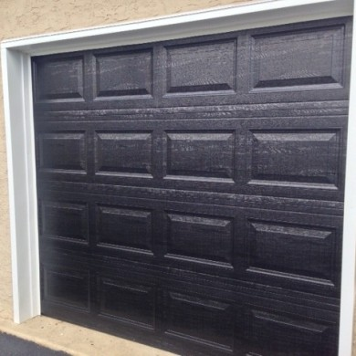 Raised Panel Door | Gilbertsville