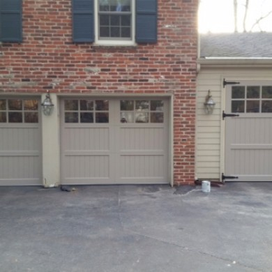 Swing Doors | Newtown Sq PA