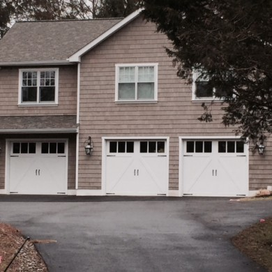 Wood Carriage Doors | Berwyn PA