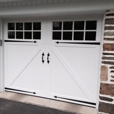 Carriage Doors | Gwynedd Valley PA