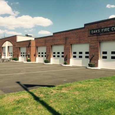 Oaks Fire Company