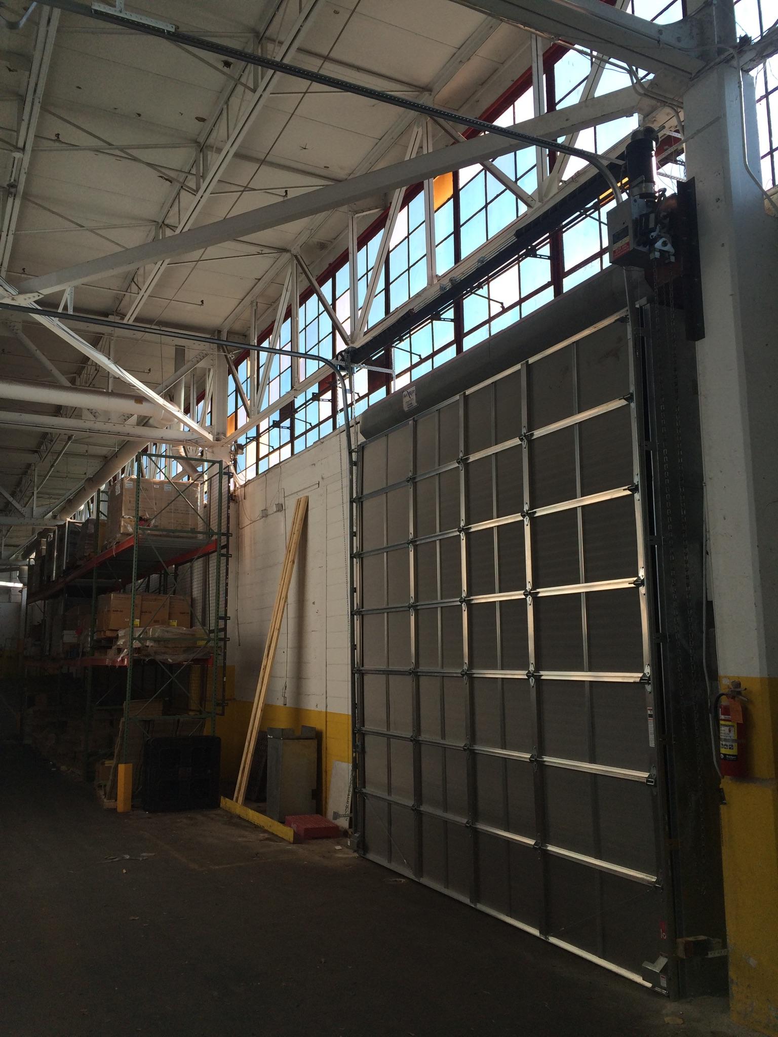 Commercial Garage Door Gallery The Jaydor Company