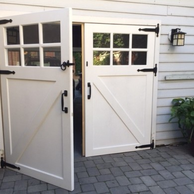 True Swing Doors | Philadelphia