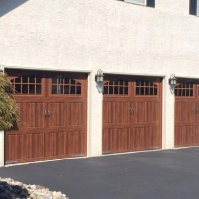 Amarr Garage Doors Classica our work | the jaydor company