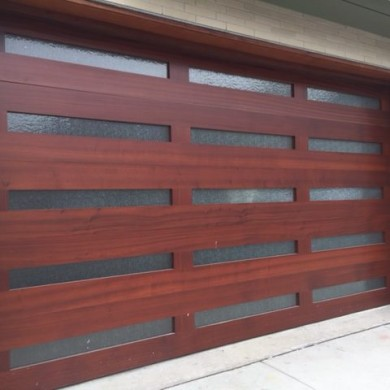 Everite Stain Sapele | Philly, PA