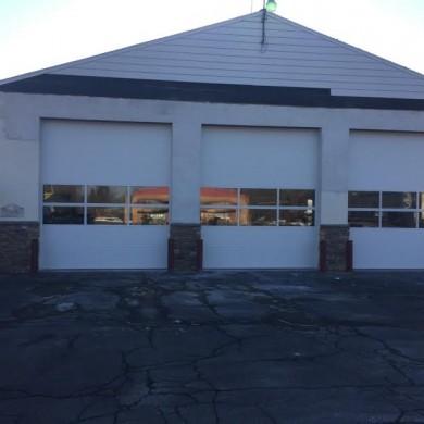 Ottsville Fire Company