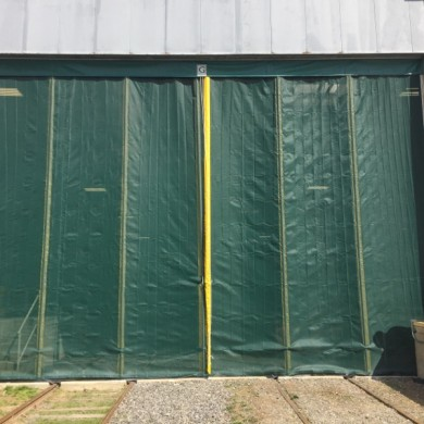 Gateway Bug Barrier - 32' x 22' | Aston, PA
