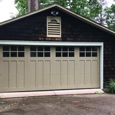Residential Garage Doors. Everite Charles River | Philadelphia PA